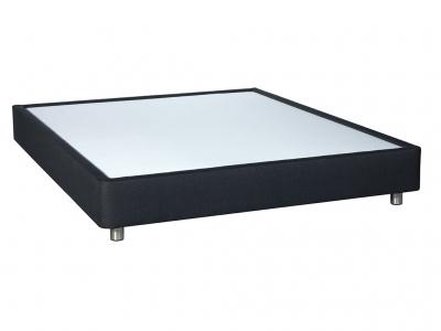 sommier fixe luxor la galerie alr enne. Black Bedroom Furniture Sets. Home Design Ideas