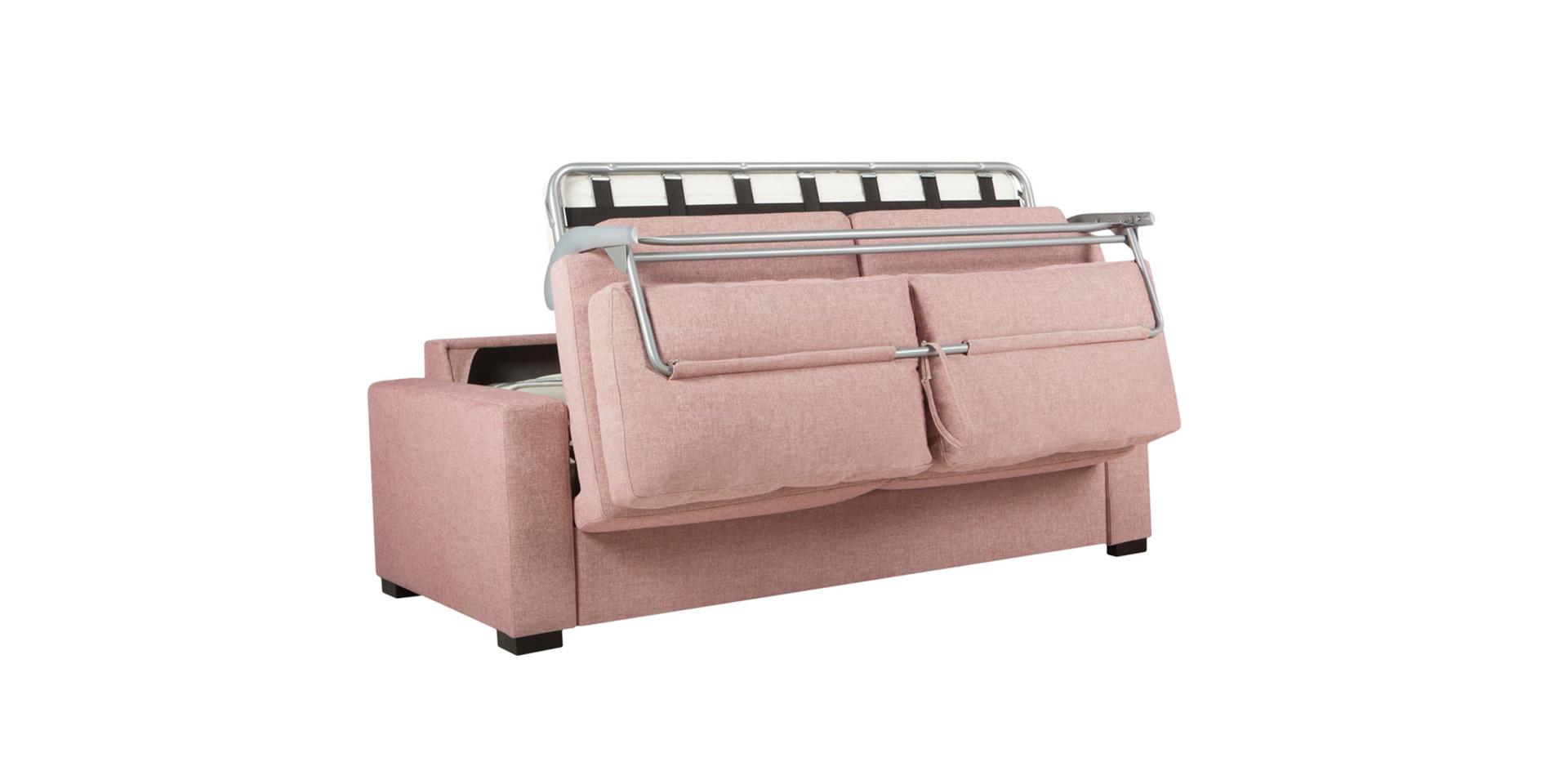 ouverture canape lit lukas sits la galerie alr enne. Black Bedroom Furniture Sets. Home Design Ideas
