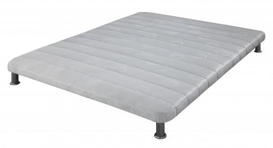 sommier extra plat sr36 ebac la galerie alr enne. Black Bedroom Furniture Sets. Home Design Ideas