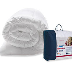 couette himalaya 200g 400g