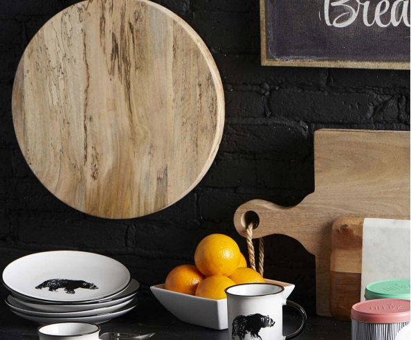 idees de decoration galerie alreenne auray ustensils de cuisine la galerie alr enne. Black Bedroom Furniture Sets. Home Design Ideas