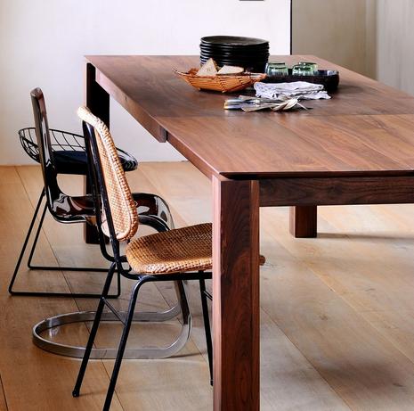 table basse bidon style industriel la galerie alr enne. Black Bedroom Furniture Sets. Home Design Ideas