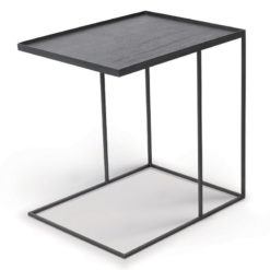 table d'appoint pour plateau rectangulaire taille L ethnicraft